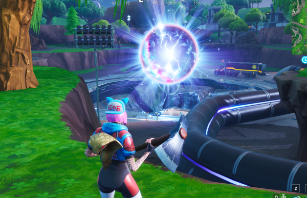 Fortnite Season X Start Time Map Changes And Rumours