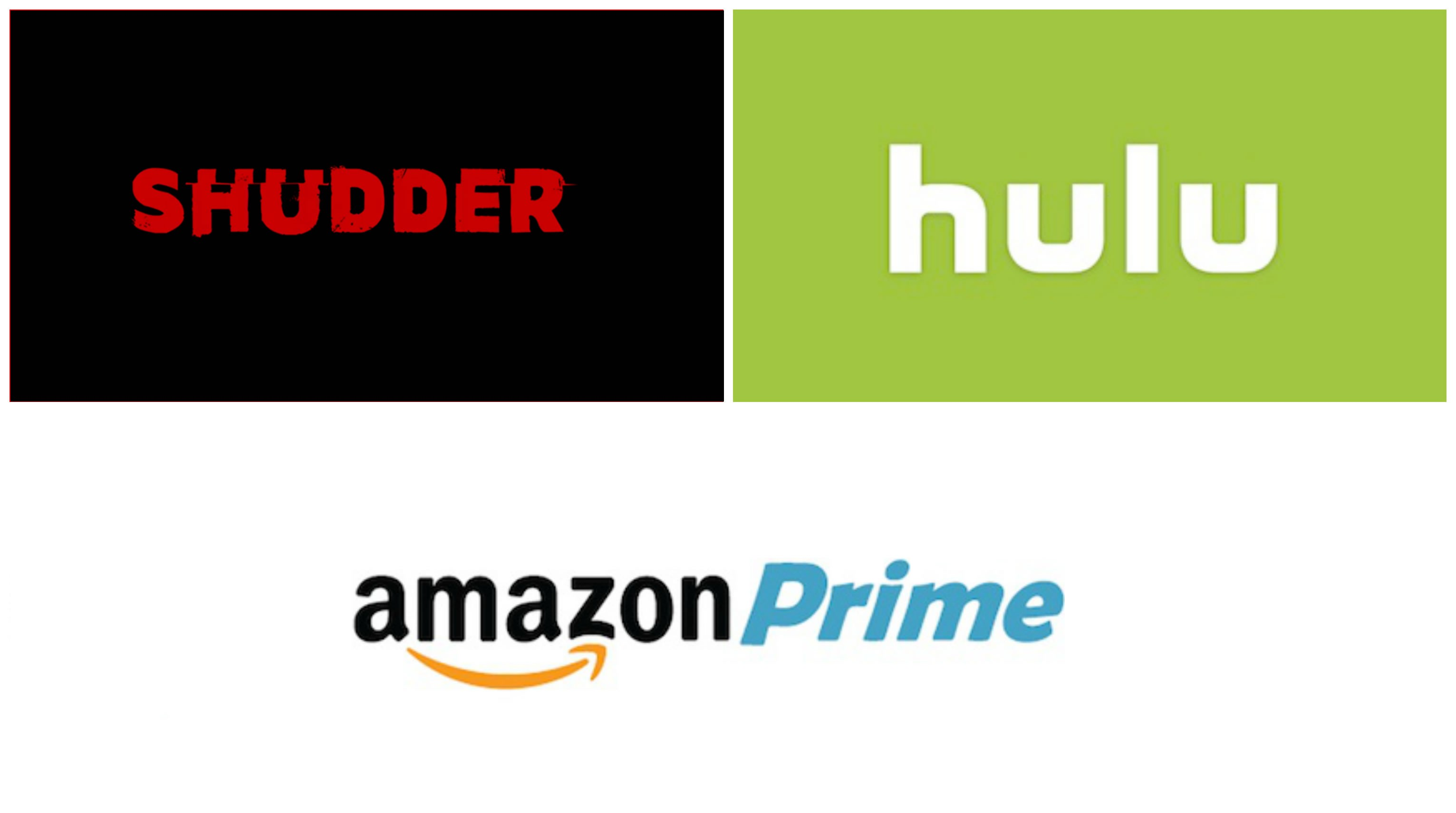 New This Week To Hulu, Amazon Prime, And Shudder? Movies, TV, And Originals