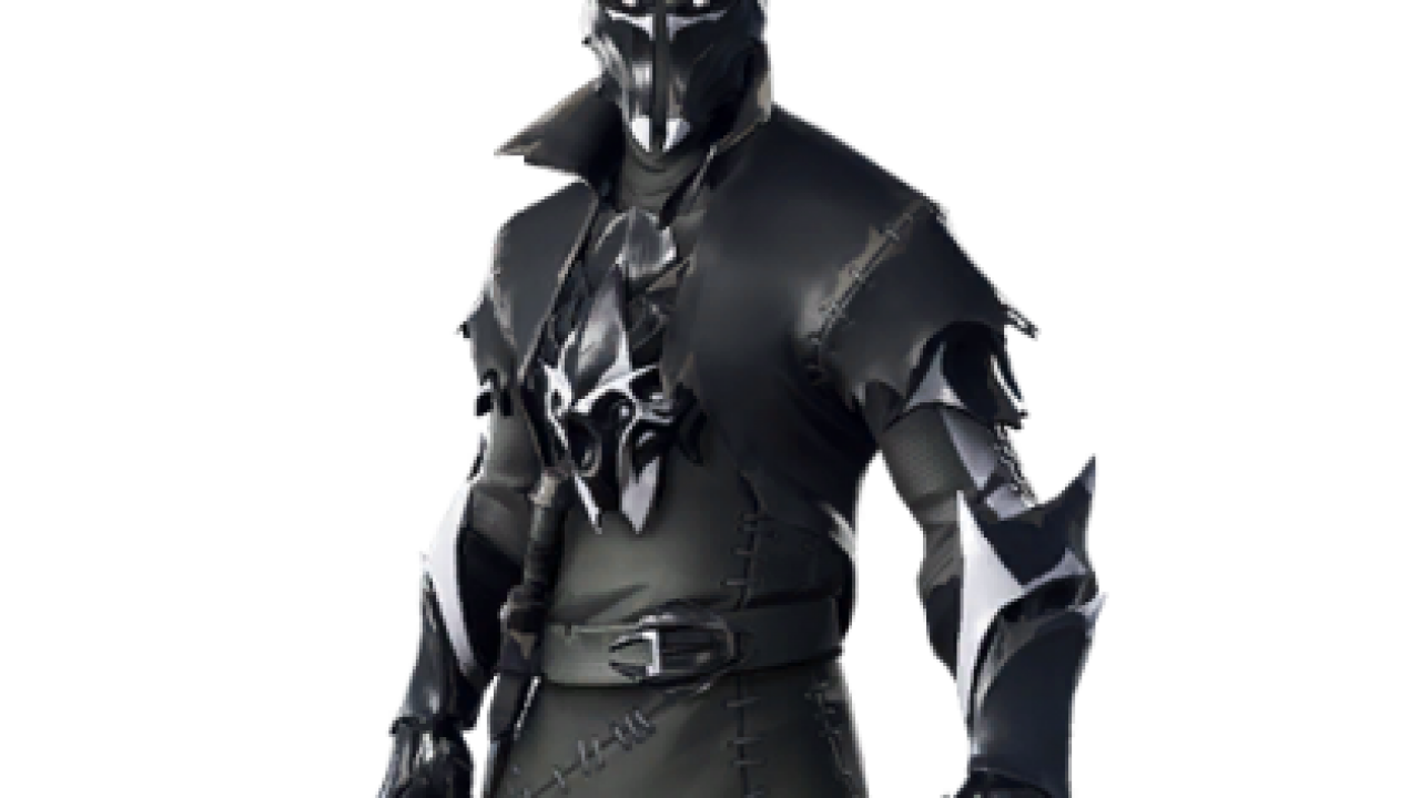 New Fortnite Xbox One S Bundle Contains Leaked Rogue Spider Knight Skin Available On September 24th