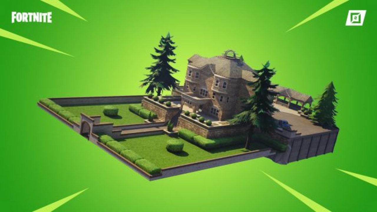 Fortnite All Replays Say 0 Eliminations Fortnite V10 30 Update Adds Greasy Grove And Moisty Palms Rift Zones