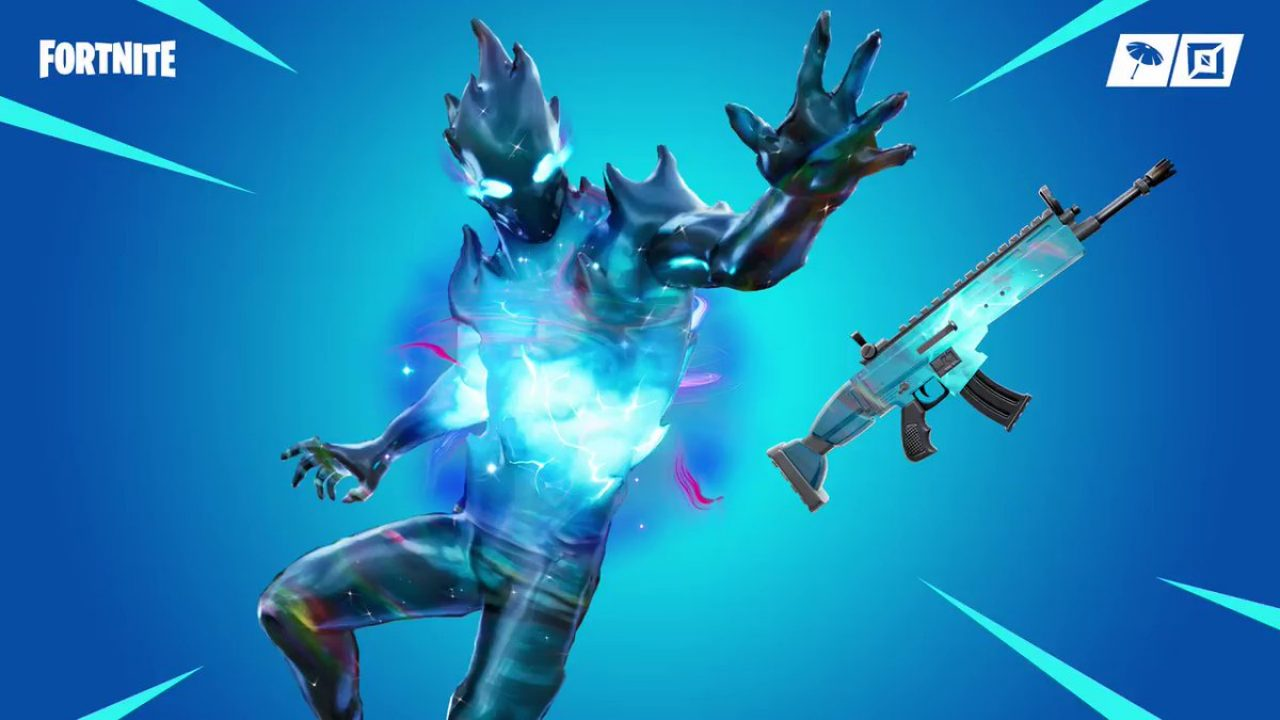 Everything And Nothing The New Zero Outfit And Zero Point Wrap Are Available Now In The Item Shop Pic Twitter Com C9j3qvzav5 How to complete escape sequence zero by puzzler fortnite creative guide. zero outfit and zero point wrap
