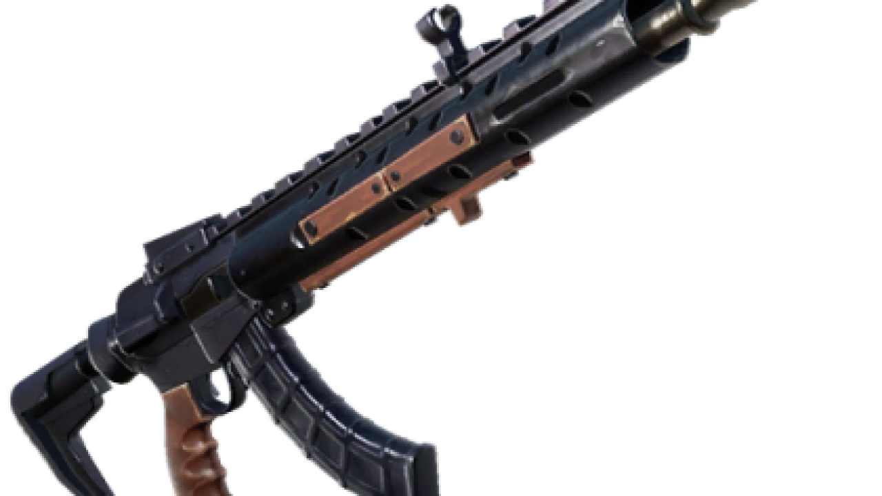 Early V1120 Fortnite Patch Notes Today Bandage Bazooka