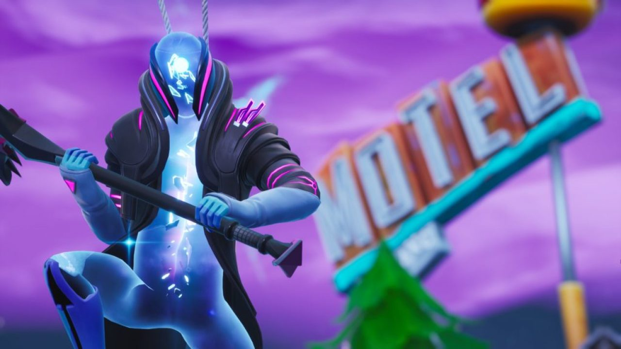 Fortnite Client fortnite's overtime challenge bugged, epic looking into a fix