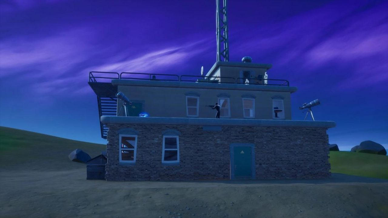 Fortnite Chapter 2 Season 2 Challenges And Where To Find Shadow Safe Houses Cnet