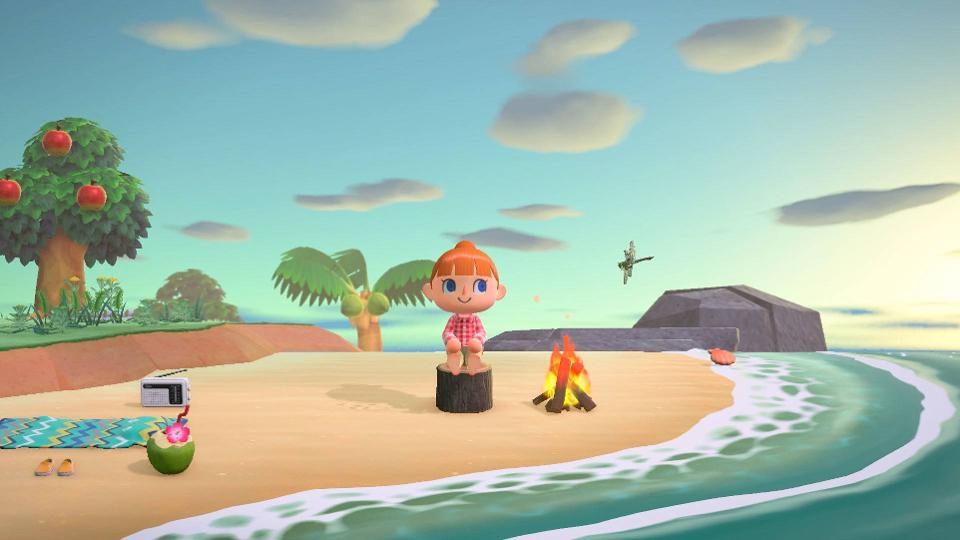 Animal Crossing New Horizons Wants To Be My New Craft