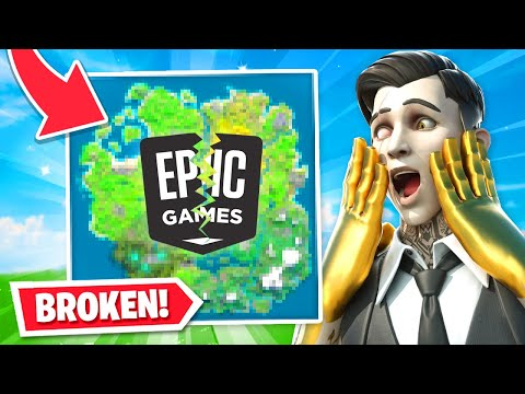 New Update Broke Fortnite Event Leaks Drake Emote More You can find a list of all the upcoming and leaked fortnite skins, pickaxes, gliders, back blings and emotes that'll be coming to the game in the near. new update broke fortnite event