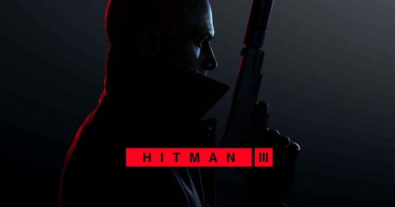 Hitman 3 Release Date Revealed
