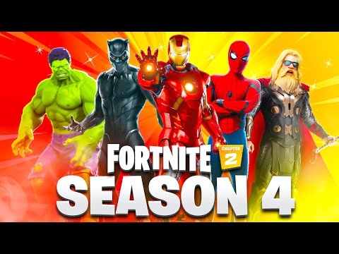 New Season 4 In Fortnite Leaks Secrets Skins More Fortnite update 11.40 is live, which means fresh leaks have surfaced online (image. in fortnite leaks secrets skins