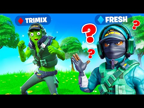 Youtubers Main Fortnite Skins Surprising Youtubers With Their Own Skin In Fortnite