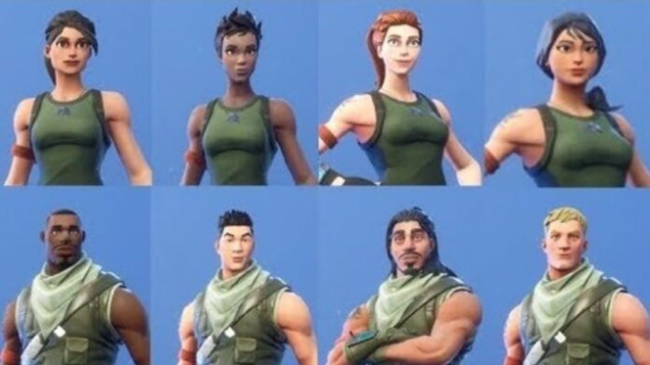 Fortnite Chapter 1 Og Default Skins Will Be Making A Return Comeback If you want to help, rt and reply with #returnogfortnite under every tweet you. fortnite chapter 1 og default skins