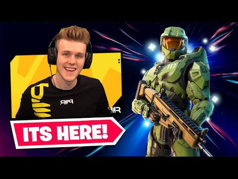 Halo In Fortnite Master Chief X Fortnite Fortnite season 10 'out of time mission' overtime challenges. halo in fortnite master chief x fortnite