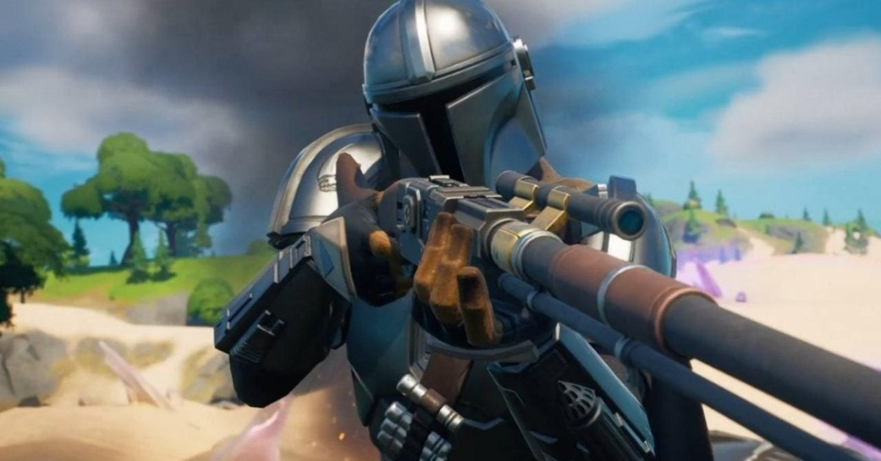 Fortnite Reveals Season 5 Trailers, Battle Pass, and ...