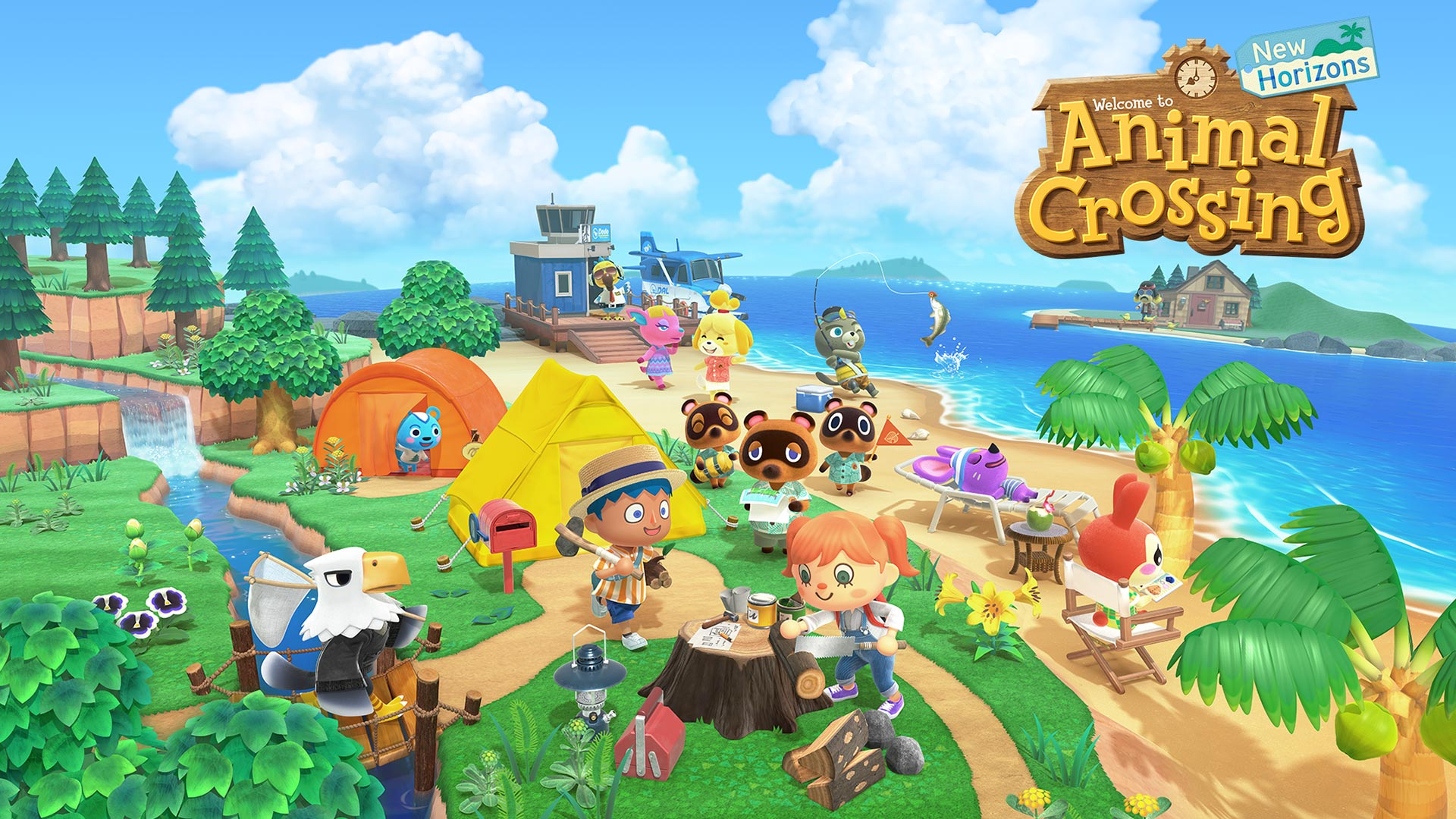 Events Removed From Animal Crossing New Horizons