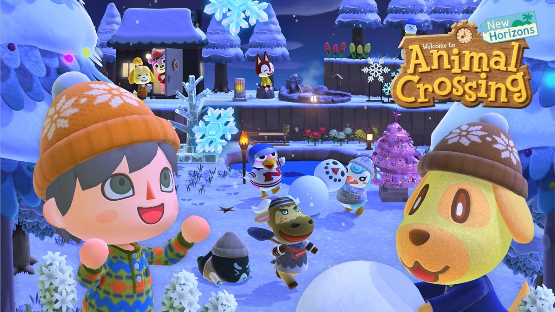 Animal Crossing Special Character Breakdown