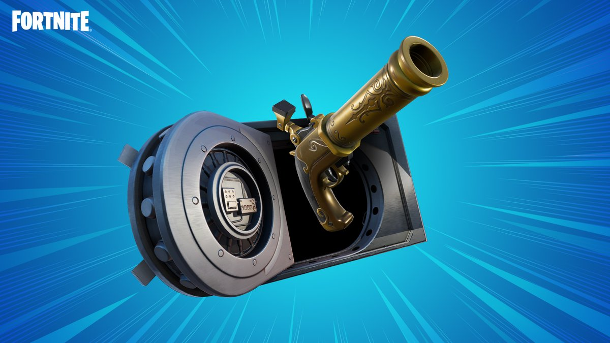 T In Fortnite Trick Shot Show Us Your Flint Knock Trick Shots From This Week Https T Co Qbcobmsbna