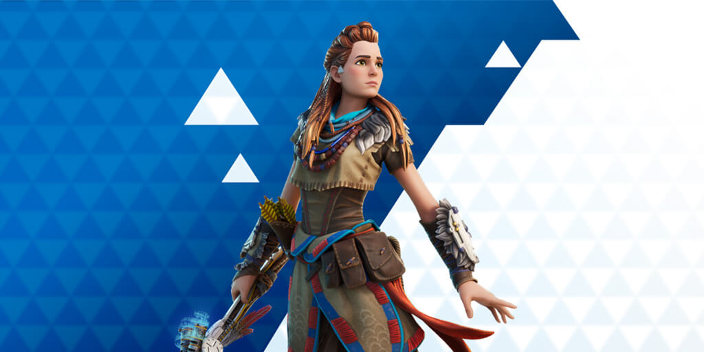 Fortnite Aloy Cup takes place April 14, exclusive to PlayStation