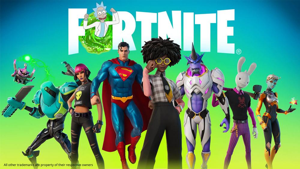 Fortnite Reveal the August 2021 Crew Pack: Summer Skye